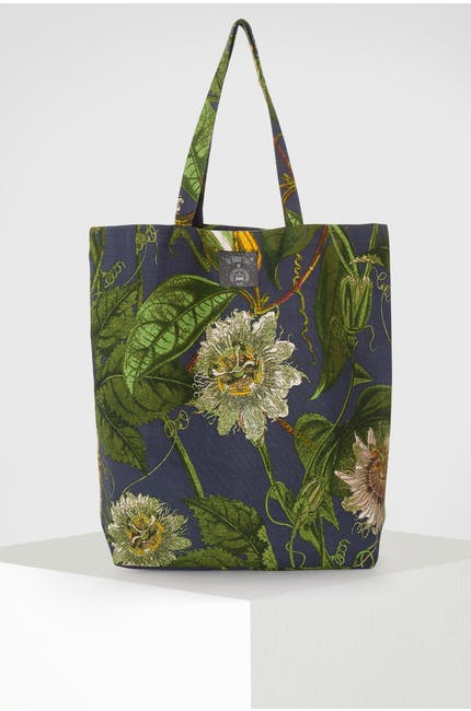 Photo of Kew Passion Flower Bag