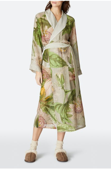 Photo of Kew Passion Flower Gown