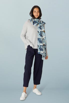 Photo of Wave Scarf