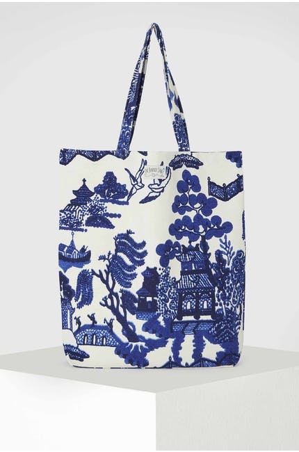 Photo of Willow Print Bag