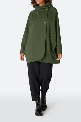 Photo of Paola Rain Jacket