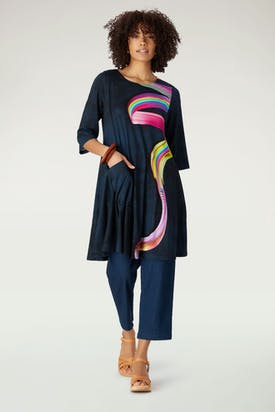 Photo of Stara Ribbon Tunic