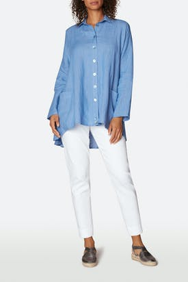 Photo of Wally Linen Shirt