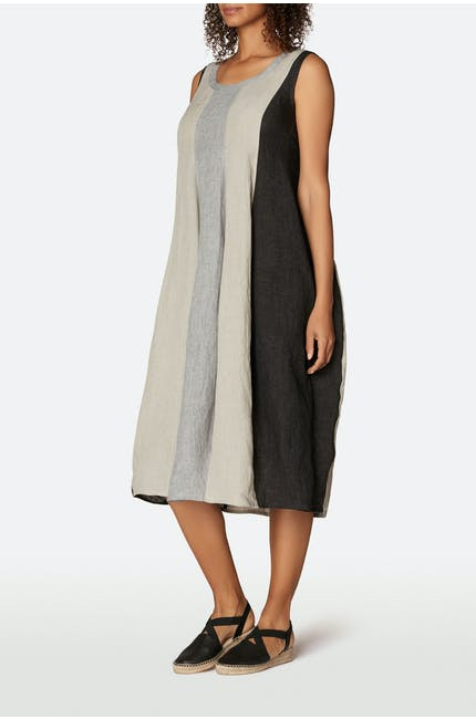 Ralston Ilia Linen Dress