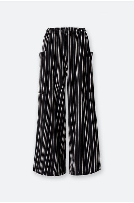 Photo of Bob Stripe Pant