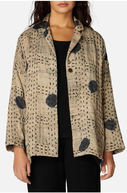 Esme Dot Jacket