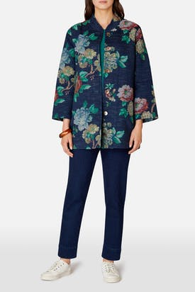 Photo of Bouquet Jacquard Jacket