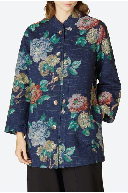 Photo of Oriental Flower Jacket