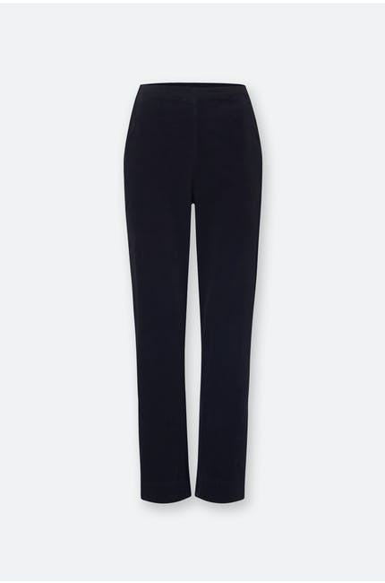 Photo of Stretch Cord Slim Trouser