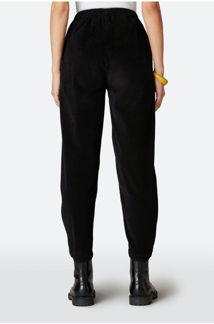 Stretch Cord Bubble Trouser