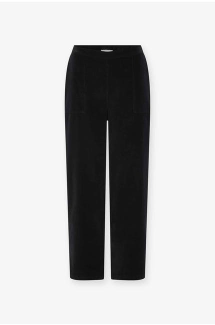 Photo of Stretch Cord Straight Trouser