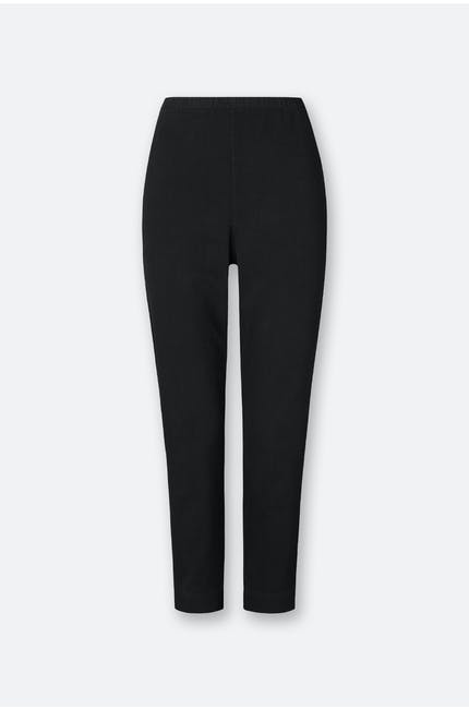 Stretch Cotton Twill Trouser