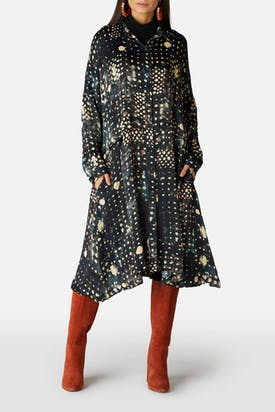 Photo of Fina Shirt Dress