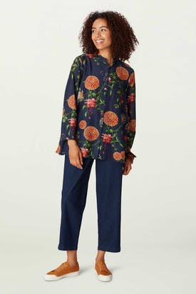 Photo of Floral Shirt