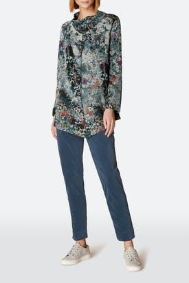 Photo of Butterfly Jersey Tunic