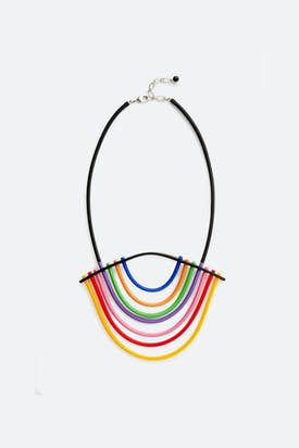 Photo of Rainbow Necklace