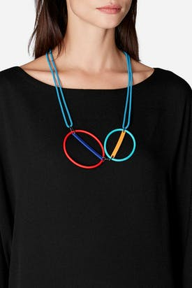 Photo of Bluette Necklace