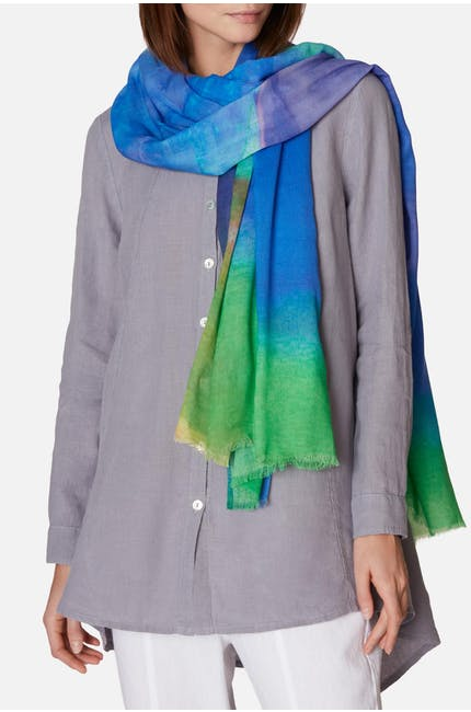 Colour Blur Scarf