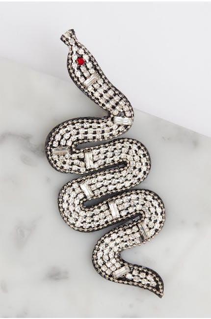 Photo of Snake Brooch