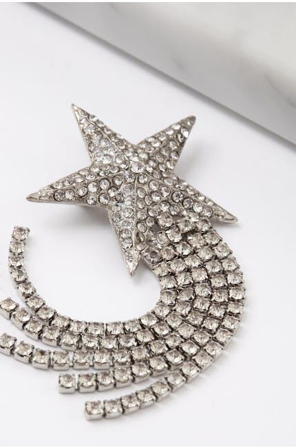 Photo of Shooting Star Brooch