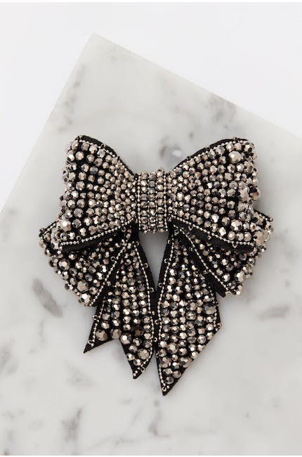 Photo of Bow Brooch