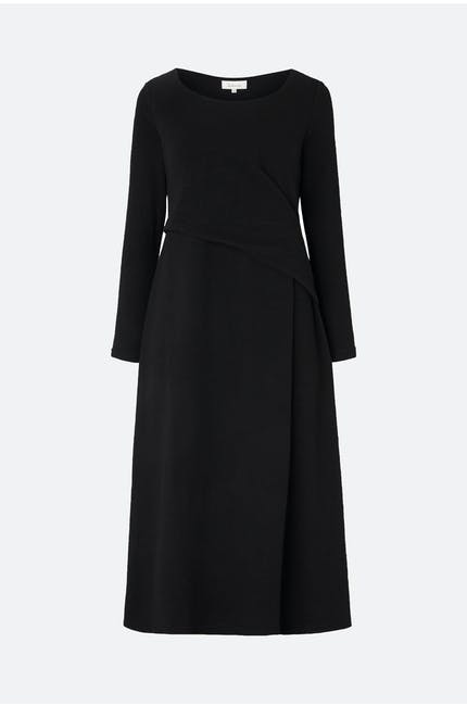 Photo of Jersey Crepe Dress