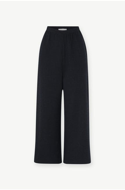 Photo of Marl Jersey Culottes