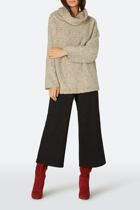Photo of Double Jersey Culottes