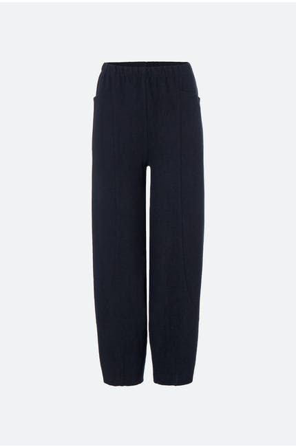 Photo of Double Jersey Bubble Trouser