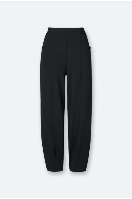 Photo of Lightweight Ponte Bubble Trouser