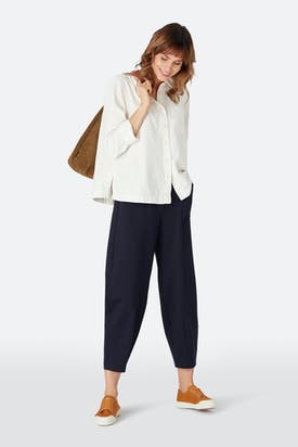 Photo of Ponte Bubble Trouser