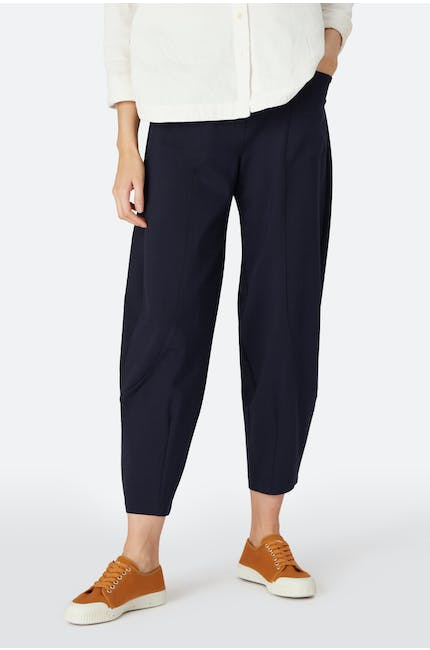 Ponte Bubble Trouser