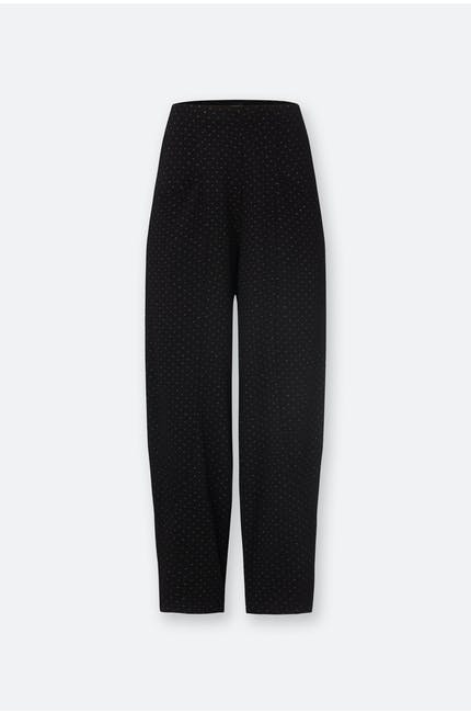 Photo of Dot Bubble Trouser