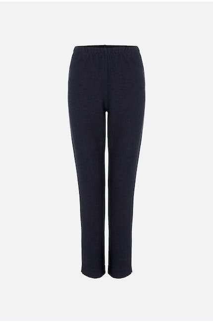 Double Jersey Slim Trouser