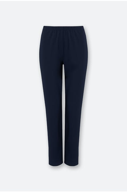 Photo of Lightweight Ponte Slim Trouser