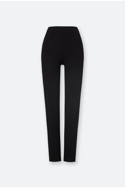 Dot Slim Trouser