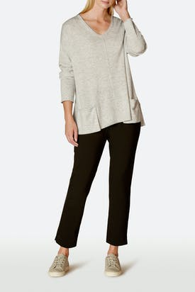 Photo of Ponte Slim-Leg Trouser