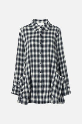 Photo of Shadow Check Shirt