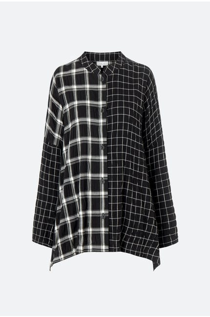 Photo of Mono Patch Check Shirt