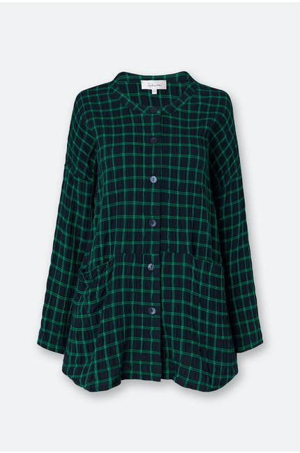 Photo of Grid Check Shirt