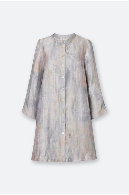 Photo of Monet Shimmer Linen Shirt