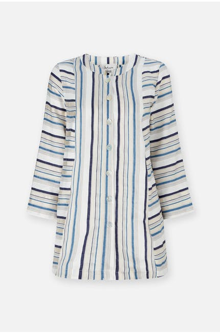 Photo of Multi Stripe Shirt