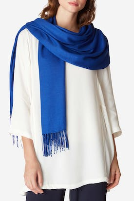 Photo of Silk Mix Pashmina