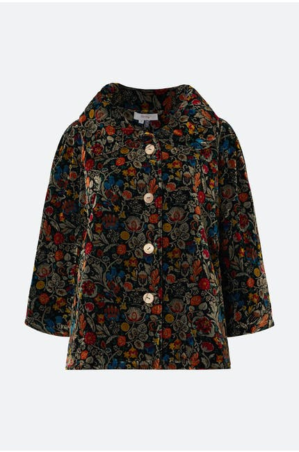 Photo of Floral Jacket