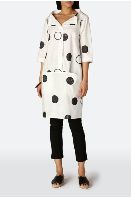 Photo of Spot Pocket Dress
