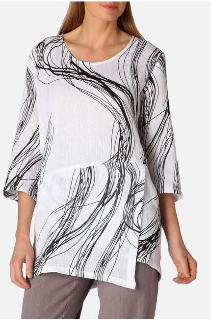 Photo of Swirl Tunic