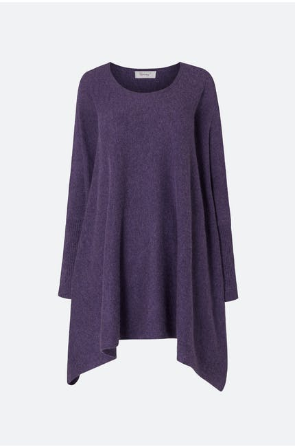 Scoop Neck Knit