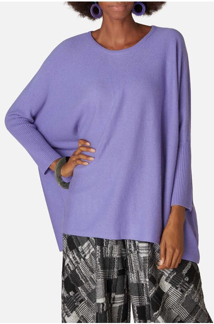Photo of Scoop Neck Knit Top