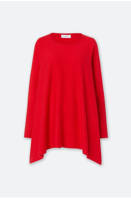 Photo of Scoop Neck Knit
