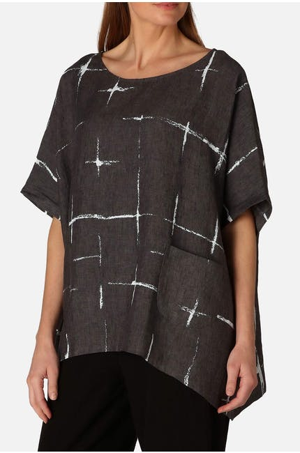 Star Pocket Tunic